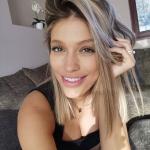 Jasmína Alagič Vrbovská